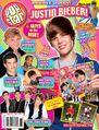 Popstar November 2010