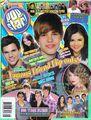 Popstar August 2010