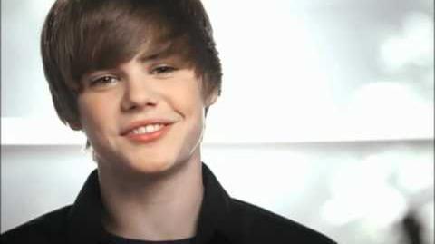 Justin Bieber is Proactiv