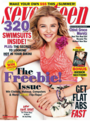 Seventeen May 2012 cover