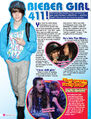 Tiger Beat March 2010 page 2