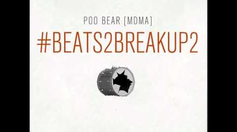 Poo Bear (MDMA) - Bad Day
