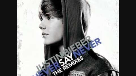 Justin Bieber - Runaway Love (Kanye West Remix) -HQ- -Lyrics-