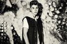 AOL Music Justin Bieber photoshoot 4