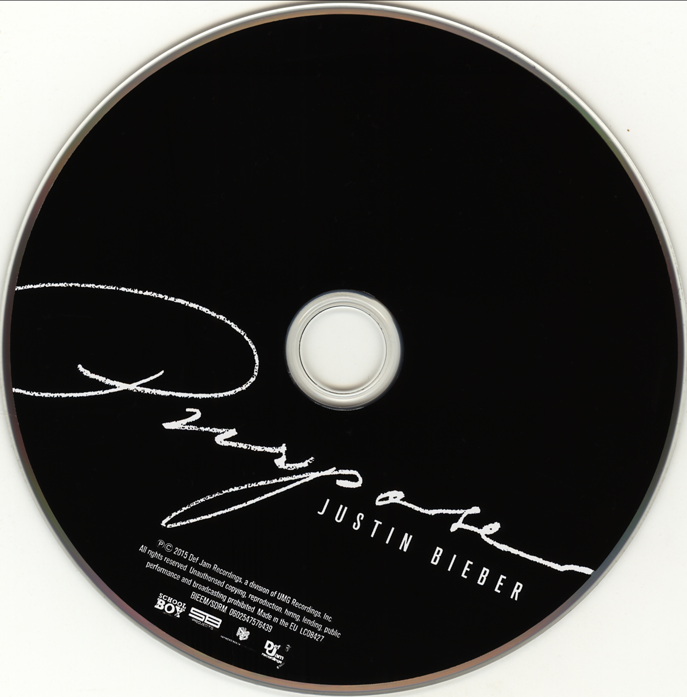 Image Purpose Cd Deluxe Jpg Justin Bieber Wiki