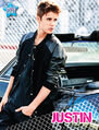Tiger Beat August 2012 poster