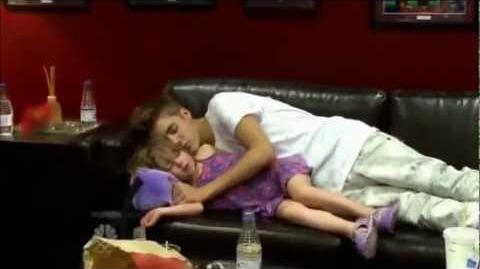 """All around the world"" - Jazzy & Justin"