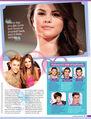 TIger Beat December 2012 Selena