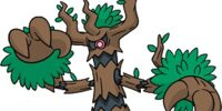 Tree Monster (Pokemon)