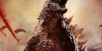 Godzilla ((2014))