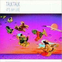It's My Life (Talk Talk album) coverart