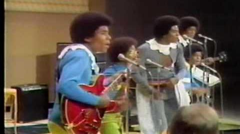 I Want You Back - The Jackson 5