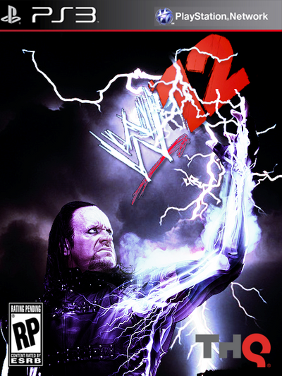 Wwe 12 undertaker by theprince22-d4c6ide