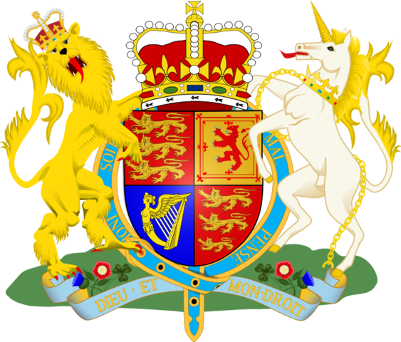 File:Great Britain Coat of Arms.png