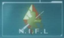 NIFL LOGO