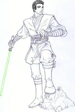 Jedi Master Marx by phantomhunte-1-1