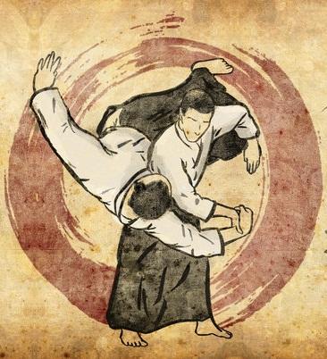 Echani Martial Art