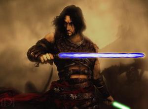 Jedi Prince by Jorso