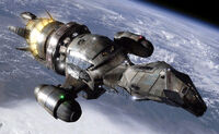 Firefly-class