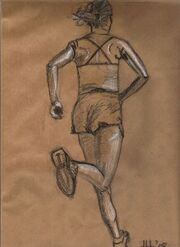 Running girl for blogpost