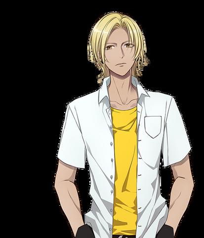 File:Gakuen K Rikio Kamamoto, Summer School Uniform. ver..png