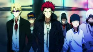 Homura Clan