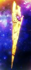 Daikaku's Sword of Damocles