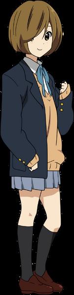 Shizuka Kinoshita