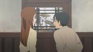 Sawako and Horigome 2