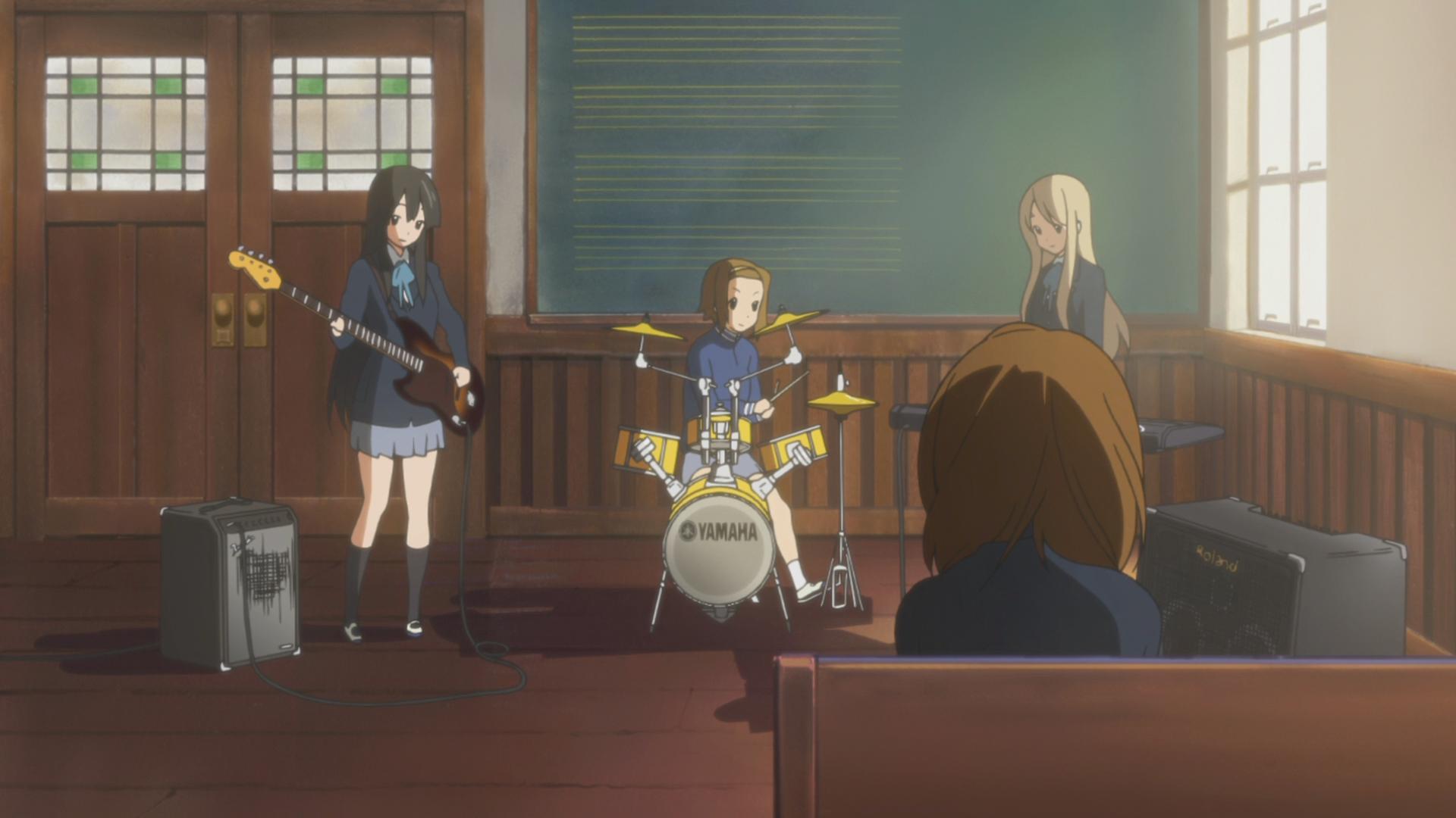Berkas:Mio, Ritsu and Mugi play Tsubasa wo Kudasai.png
