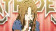 Sawako returning to Death Devil