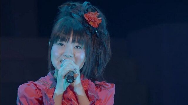 File:Madoka Yonezawa (Live Concert Let's Go!).jpg