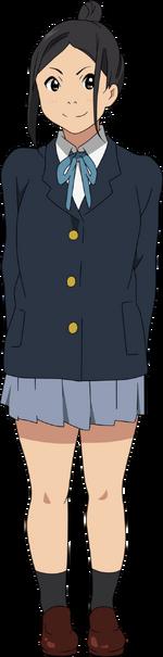 Nobuyo Nakajima