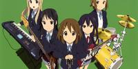 K-ON! (Anime)