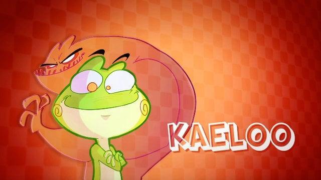 Kaeloo !