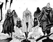 Tsuiragi members