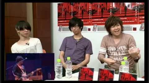Jin (Shizen no Teki P) - Live in Mekaku City Stream