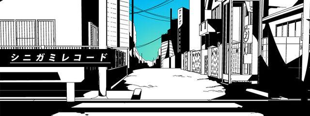 Archivo:Shinigami Record.jpg