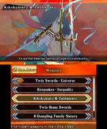 Ultimate Asuka's Weapon (SK2) 3
