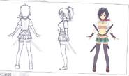 Asuka Concept (Body)