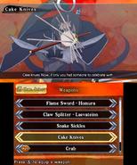 Homura's Weapon (SK2) 4