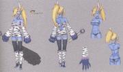 Blue Oni Yoma