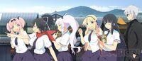 Hanzo Academy CG (SK2) 3 (Full)