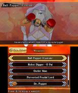 Haruka's Weapon (SK2) 1