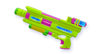 Water Gun Assault Rifle V1
