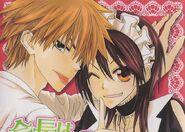 Misa and Takumi