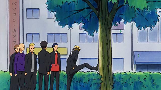 File:Gouki kicks a tree.png