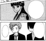 KwMS-Tora finds Chiyo perfect