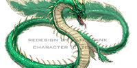 Godzilla Neo: Manda