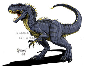 Gorosaurus Neo